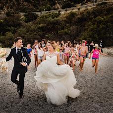Wedding photographer Antonio Gargano (AntonioGargano). Photo of 02.11.2018