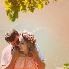 Wedding photographer Inna Strelchenko (NinaStrelchenko). Photo of 15.06.2015