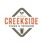 Logo for Creekside Pizza & Taproom