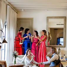 Wedding photographer Fraco Alvarez (fracoalvarez). Photo of 09.10.2017