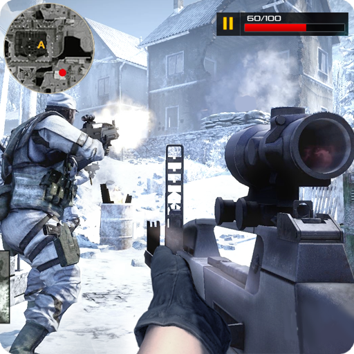 American Counter Terrorist Shooter:FPS Shoot War APK