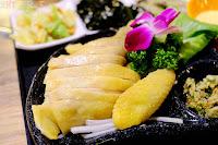 阿源閹雞 私房菜
