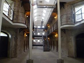 Photo: Cork prison