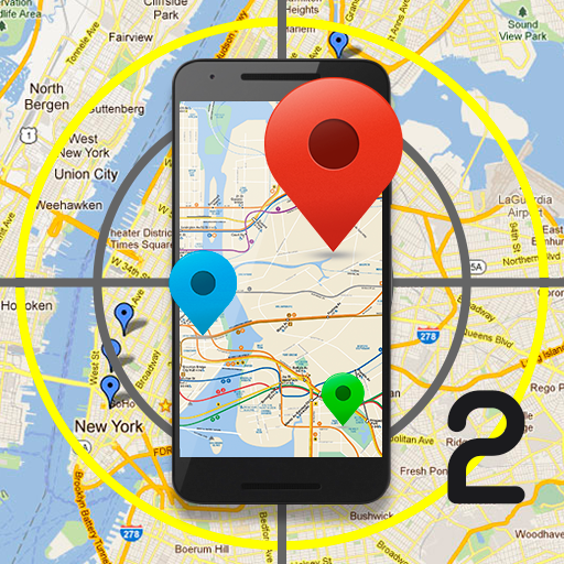 Mobile Number Locator & Tracker 2 4.0