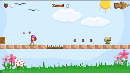 umi skater adventure screenshot 9
