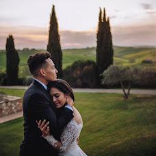 Fotografo di matrimoni Simone Primo (simoneprimo). Foto del 03.07.2018