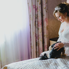 Wedding photographer Guldar Safiullina (Gulgarik). Photo of 06.06.2016
