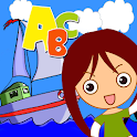 Boat Fun ABC icon