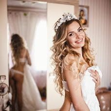 Wedding photographer Aleksandr Romanenko (sasharomanenko). Photo of 13.03.2016