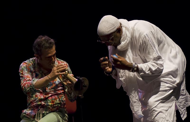 Musica senza confini di Tiziana Detoni