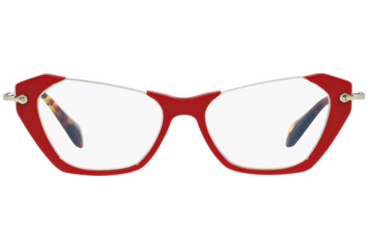 Buy Miu Miu Rasoir MU 04OV C52 UA41O1 Frames | opti.fashion