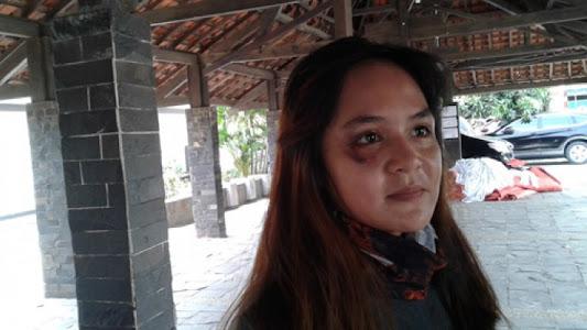 Caca Ditangkap Bareng Kekasihnya, Andika Kangen Band Langsung Sambangi Polda Lampung - Entertainment JPNN.com