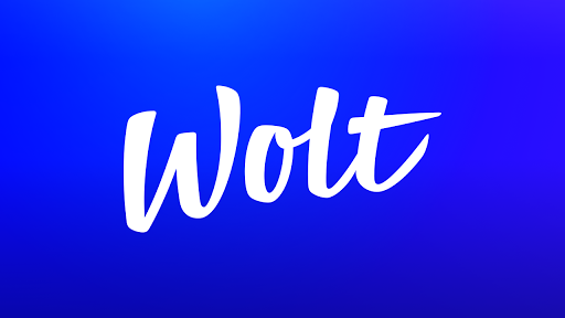 Wolt for PC