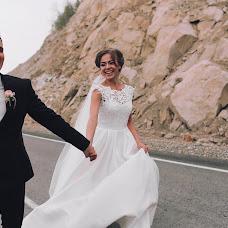 Wedding photographer Olga Nekravcova (nekravcova). Photo of 02.05.2017