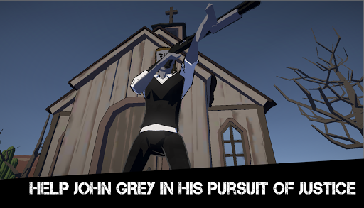 Grey's War : Justification (Full Version) - screenshot