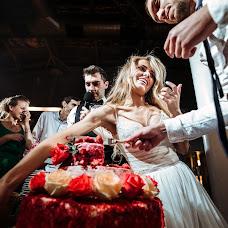 Hochzeitsfotograf Sergey Rzhevskiy (Photorobot). Foto vom 19.03.2019