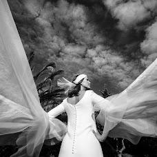 Fotógrafo de bodas Marcelo Damiani (marcelodamiani). Foto del 18.04.2018