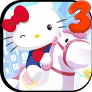 Hello Kitty World 3