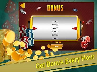 Sic Bo (Tai Xiu) – Multiplayer Casino 4