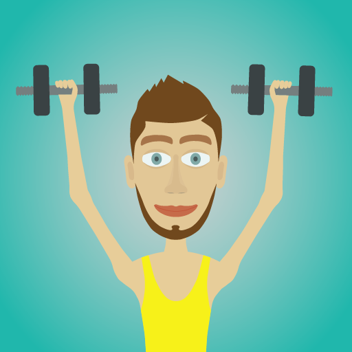 Muscle clicker 2: RPG Gym game