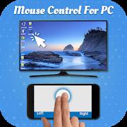 PC Mouce Control - Mouse Remote Contol For PC