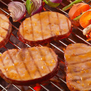 Ham Steak Recipes.