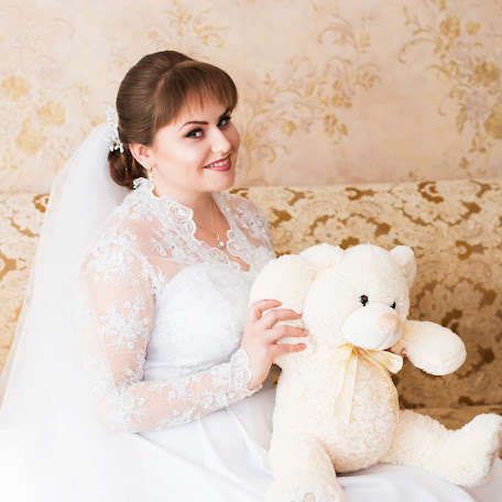 Wedding photographer Irina Shimkina (shimkina). Photo of 04.06.2017