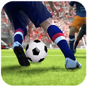 Free World Soccer Leagues Stars 2018 Pro Football Cup APK for Windows 8