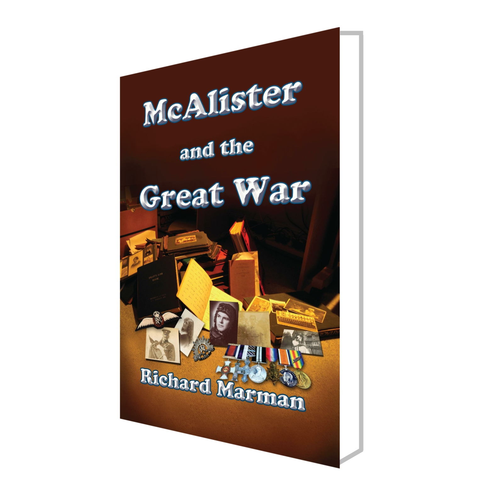 McAlister and The Great War Cover wpers.jpg