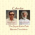 Manasa Calendar icon