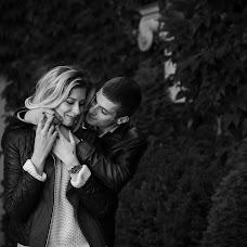 Wedding photographer Irina Kucher (IKFL). Photo of 04.01.2015