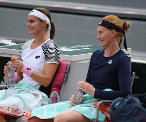 Greet Minnen en Alison Van Uytvanck spelen dubbelfinale in Luxemburg tegen andere landgenote