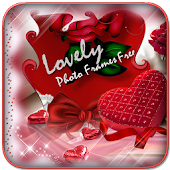 Lovely Photo Frames Free