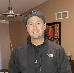 Mike Duhamel