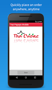 Thai Papaya Mobile- screenshot thumbnail