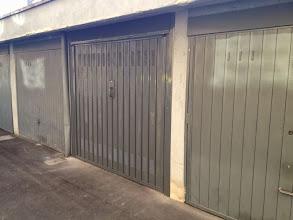 Photo: Porta garage