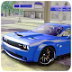 Car Driving Dodge Game (game)