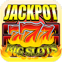 Big 777 Jackpot Casino Slots icon