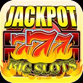 Download Big 777 Jackpot Casino Slots APK to PC