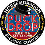 Horse & Dragon Puck Drop Tart Cherry Kettle Sour
