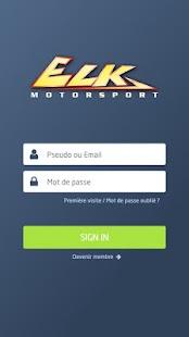 ELK Motorsport - náhled