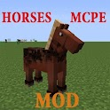 Horses Mod for Minecraft icon
