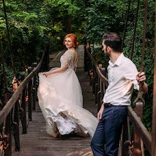 Свадебный фотограф Виктория Бондарева (Bonni). Фотография от 14.08.2017