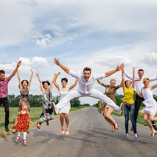 Wedding photographer Andrey K (Kavtaradze). Photo of 28.07.2014