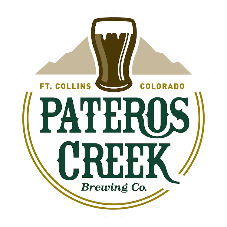 Logo of Pateros Creek Bee Golden