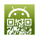 QR Plug-in for KP2A Icon