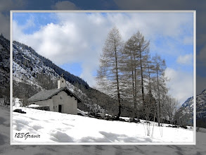 Photo: Chapelle de Friburge