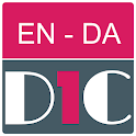 English - Danish Dictionary (Dic1) icon