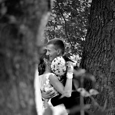 Wedding photographer Sashko Skripa (james23-89). Photo of 28.11.2015
