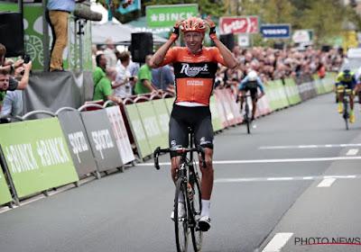 LottoNL-Jumbo haalt ritwinnaar van BinckBank Tour in huis (maar huidige werkgever blijft met zuur gevoel achter)
